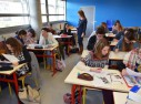 Atelier critique de film au Lycée St Charles d'Orléans